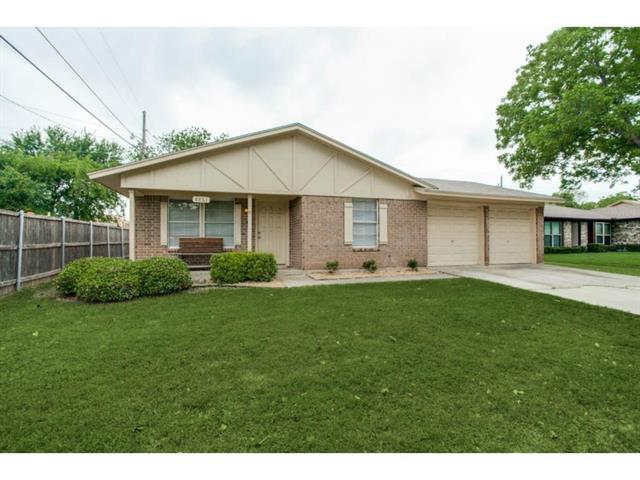 Rental Homes for Rent, ListingId:33390528, location: 8861 Camfield Way Frisco 75033