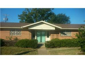 Rental Homes for Rent, ListingId:33389342, location: 103 N Plum Street N Millsap 76066