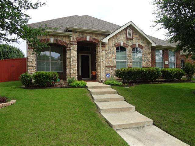 Rental Homes for Rent, ListingId:33389485, location: 2799 Carmack Drive Frisco 75033
