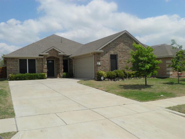 Rental Homes for Rent, ListingId:33389398, location: 727 Ash Lane Red Oak 75154