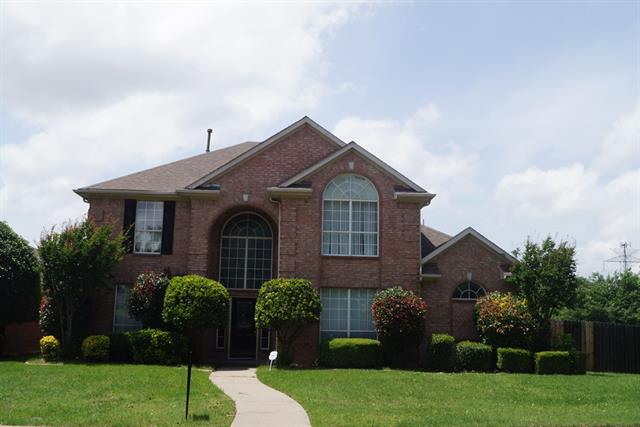 Rental Homes for Rent, ListingId:33388213, location: 1401 Dutchman Creek Drive Desoto 75115