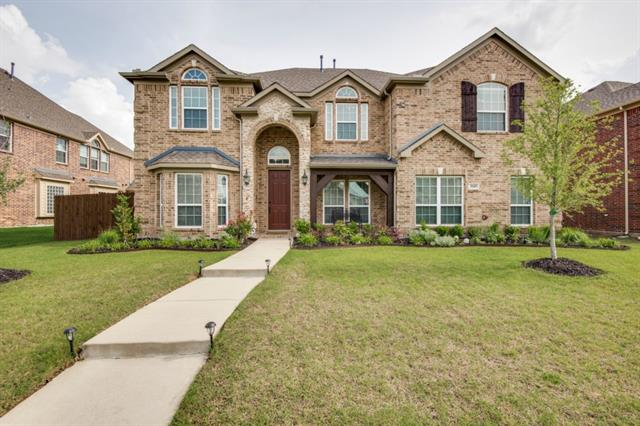 Real Estate for Sale, ListingId: 33391004, Frisco,TX75033