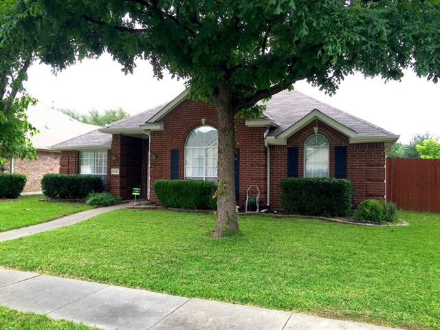 Rental Homes for Rent, ListingId:33390157, location: 8116 Yacht Street Frisco 75035