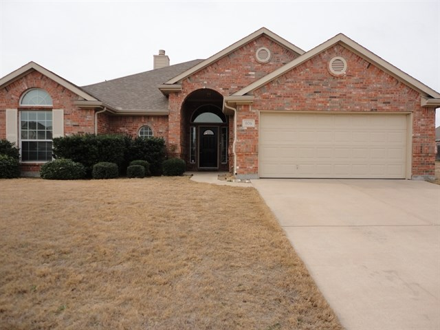 Rental Homes for Rent, ListingId:33390884, location: 806 Chestnut Grove Drive Cleburne 76033