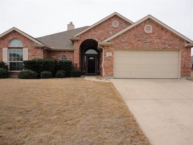 Rental Homes for Rent, ListingId:33390884, location: 806 Chestnut Grove Drive Cleburne 76033
