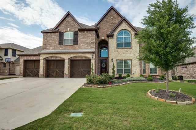 Real Estate for Sale, ListingId: 33388506, Prosper,TX75078