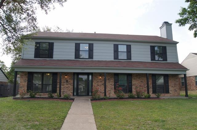 Rental Homes for Rent, ListingId:33391077, location: 1512 Yorkshire Drive Mesquite 75149