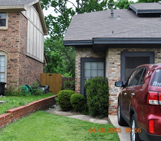 Rental Homes for Rent, ListingId:33391037, location: 312 Benjamin Street Denton 76207