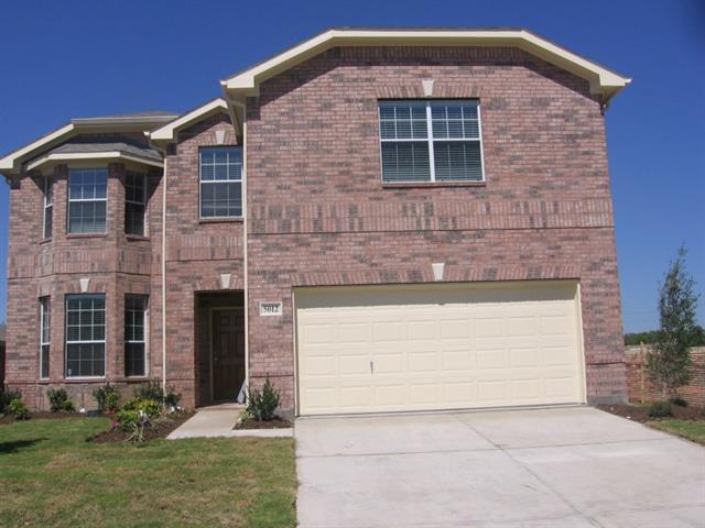 Rental Homes for Rent, ListingId:33390100, location: 5012 Alpine Meadows Drive McKinney 75071