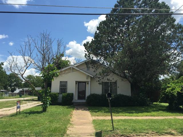 Real Estate for Sale, ListingId: 33391348, Eastland,TX76448