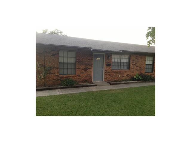 Rental Homes for Rent, ListingId:33390551, location: 1822 Randolph Drive Garland 75041