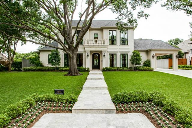 Real Estate for Sale, ListingId: 33399089, Dallas,TX75230