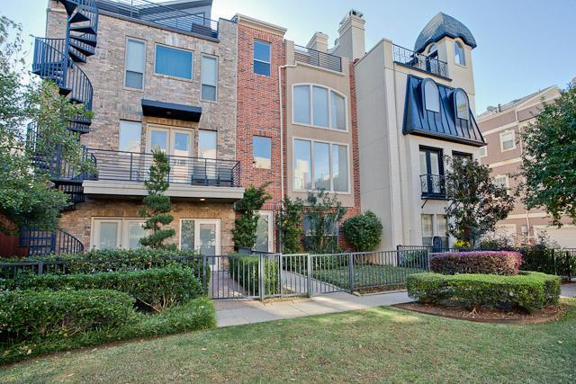 Rental Homes for Rent, ListingId:33389908, location: 3607 Live Oak Street Dallas 75204