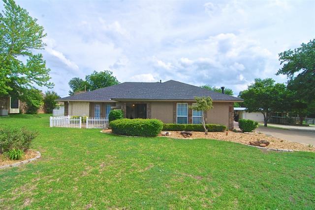 Real Estate for Sale, ListingId: 33388403, Granbury,TX76048