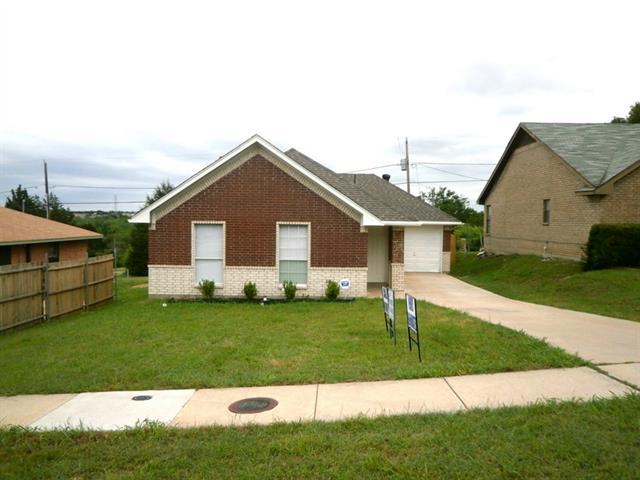 Rental Homes for Rent, ListingId:33390480, location: 2630 Gooch Street Dallas 75241