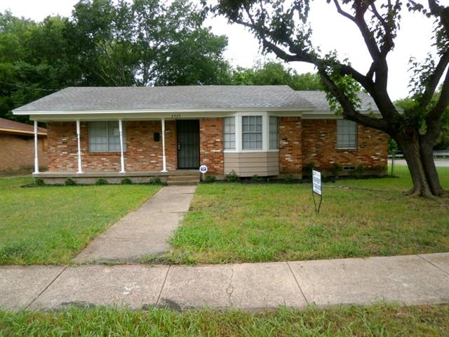 Rental Homes for Rent, ListingId:33387571, location: 2425 N Prairie Creek Road Dallas 75227