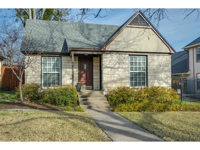 Rental Homes for Rent, ListingId:33388278, location: 6303 Reiger Avenue Dallas 75214