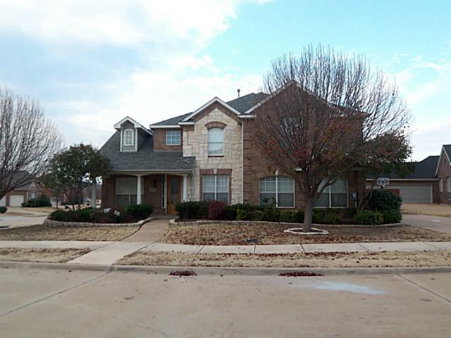 Rental Homes for Rent, ListingId:33407186, location: 9107 Cotoneaster Court Irving 75063