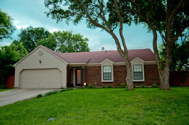 Real Estate for Sale, ListingId: 33398971, Corinth,TX76210