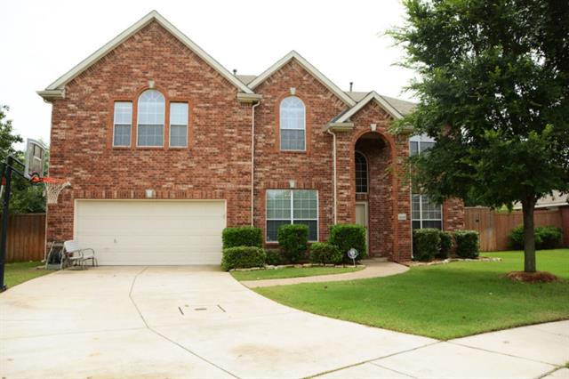 Real Estate for Sale, ListingId: 33390765, Corinth,TX76208