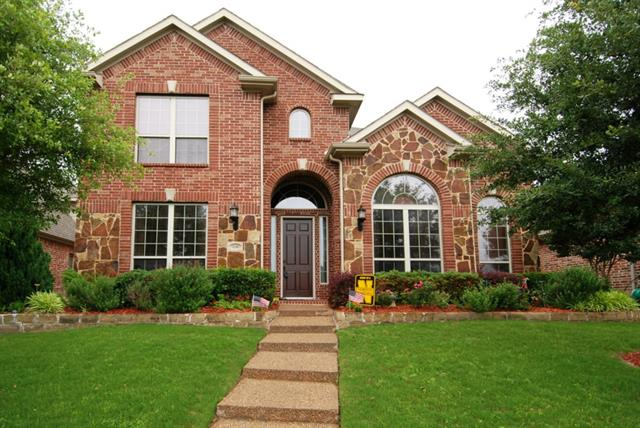 Rental Homes for Rent, ListingId:33390939, location: 1140 Amy Drive Allen 75013