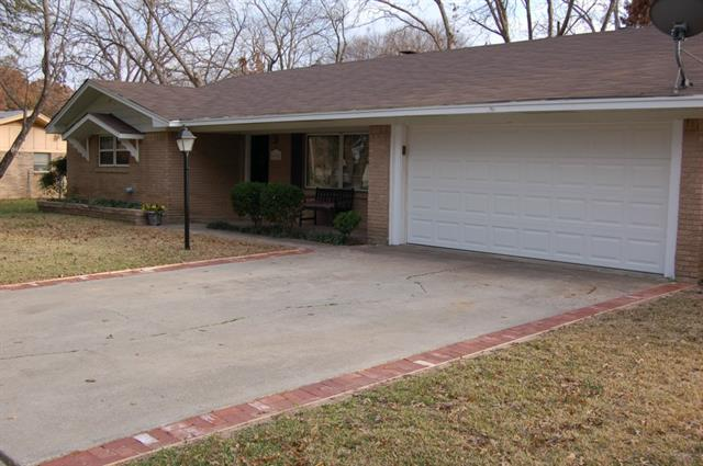 Rental Homes for Rent, ListingId:33391125, location: 6955 Pinon Street Ft Worth 76116