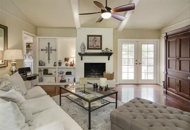 Rental Homes for Rent, ListingId:33390917, location: 13427 Purple Sage Road Dallas 75240