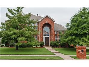 Rental Homes for Rent, ListingId:33388885, location: 405 Shadywood Drive Allen 75002