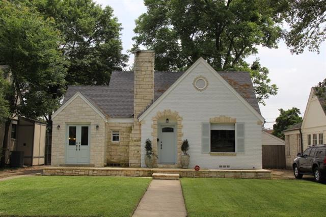 Rental Homes for Rent, ListingId:33449964, location: 5526 W Amherst Avenue Dallas 75209