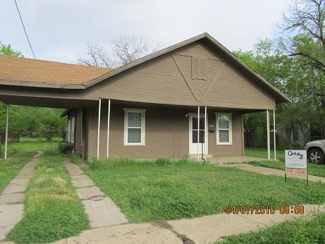 Rental Homes for Rent, ListingId:33388945, location: 815 N Virginia Street Terrell 75160