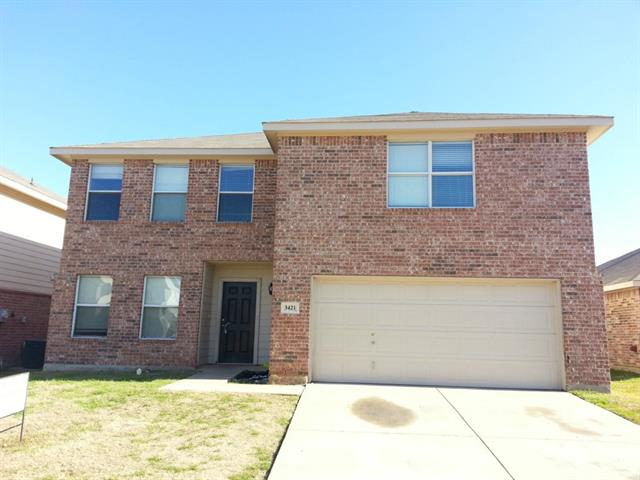 Rental Homes for Rent, ListingId:33969169, location: 3421 Cayman Drive Ft Worth 76123