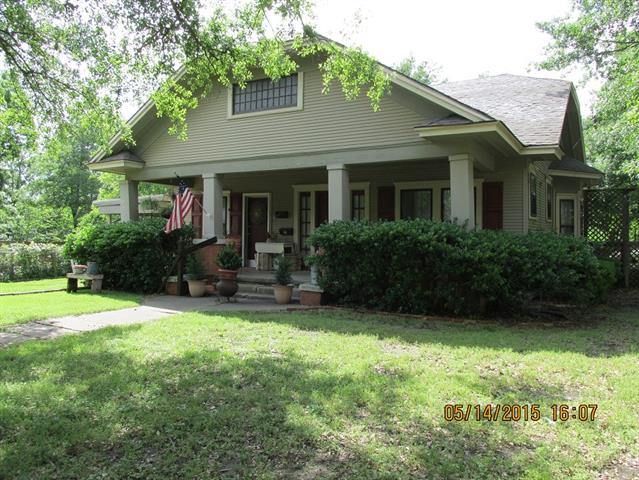 Rental Homes for Rent, ListingId:33388308, location: 113 Walnut Street Terrell 75160