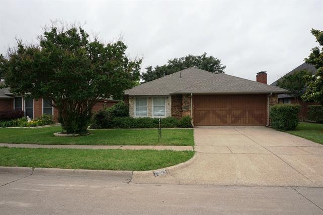 Rental Homes for Rent, ListingId:33398901, location: 2806 Big Oaks Drive Garland 75044