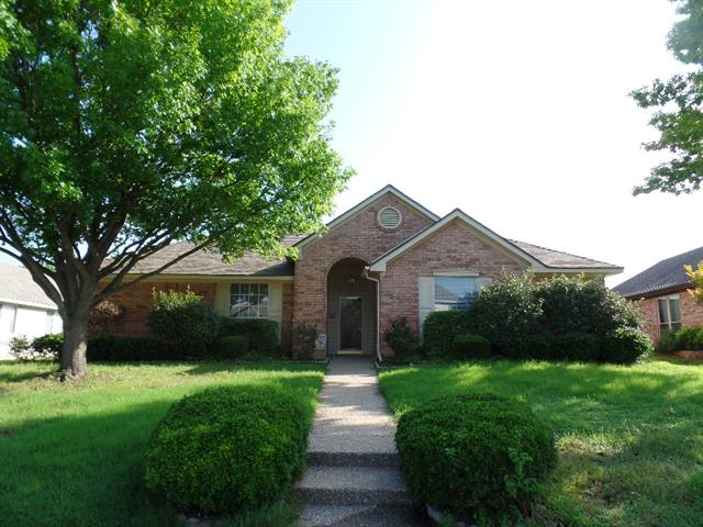 Rental Homes for Rent, ListingId:33398976, location: 1411 Rivercrest Boulevard Allen 75002