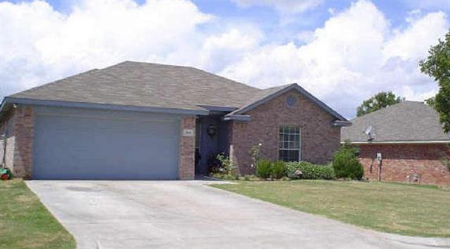 Rental Homes for Rent, ListingId:33398862, location: 414 Dakota Drive Joshua 76058