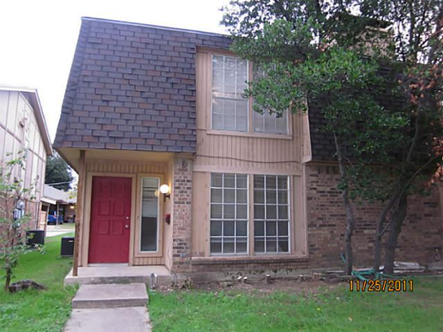 Rental Homes for Rent, ListingId:33398821, location: 2209 Chase Court Dalworthington Gardens 76013