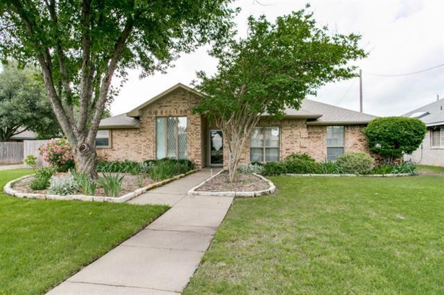 Real Estate for Sale, ListingId: 33458886, Garland,TX75043
