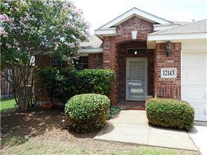 Rental Homes for Rent, ListingId:33398924, location: 12143 Cardinal Creek Frisco 75033