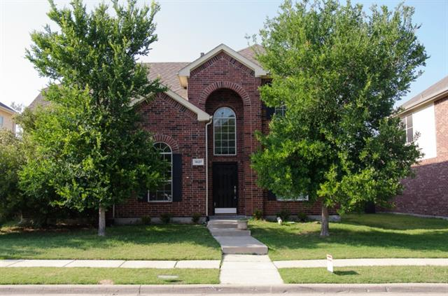Rental Homes for Rent, ListingId:33398849, location: 1627 Broadmoor Drive Allen 75002