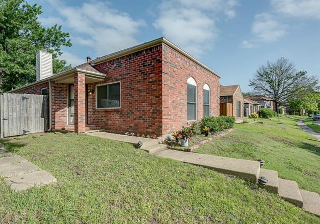 Real Estate for Sale, ListingId: 33450024, Mesquite,TX75149