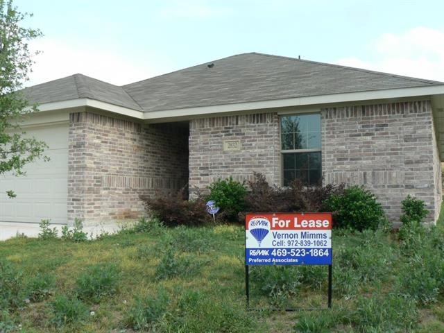 Rental Homes for Rent, ListingId:33407528, location: 2832 Drycreek Lane Dallas 75237