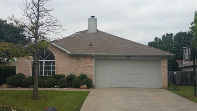 Rental Homes for Rent, ListingId:33406710, location: 1409 Misty Meadow Drive Midlothian 76065