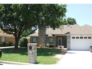 Single Family Home for Sale, ListingId:33407196, location: 6302 Lotus Drive Arlington 76001