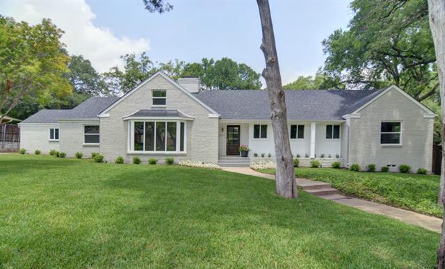 Real Estate for Sale, ListingId: 33767009, Dallas,TX75230