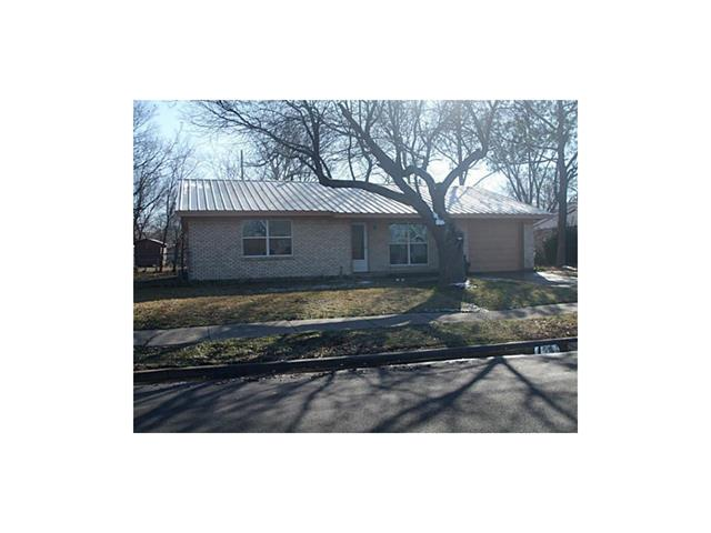 Rental Homes for Rent, ListingId:33406720, location: 3003 Lark Street Greenville 75402