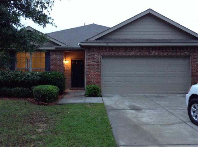 Rental Homes for Rent, ListingId:33968882, location: 397 Elk Trail Melissa 75454