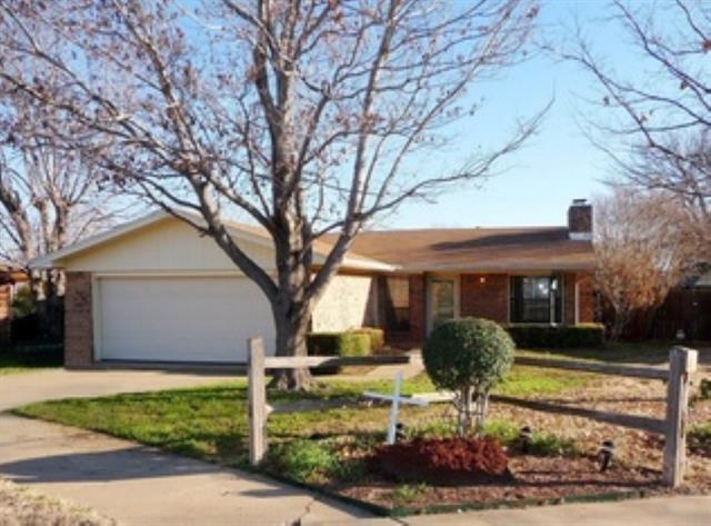 Real Estate for Sale, ListingId: 33407127, Wichita Falls,TX76310