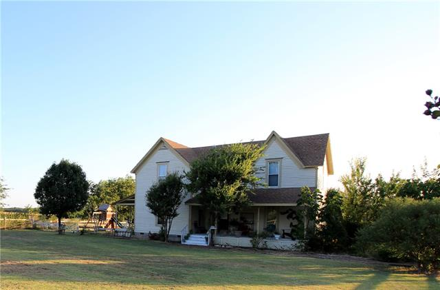 Real Estate for Sale, ListingId: 33623223, van Alstyne,TX75495