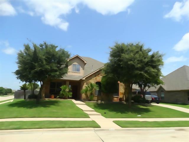Real Estate for Sale, ListingId: 33407123, Forney,TX75126