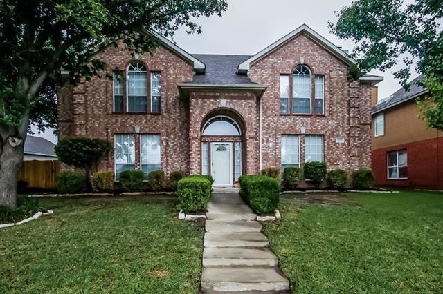 Rental Homes for Rent, ListingId:33406922, location: 2734 Kingswood Boulevard Grand Prairie 75052